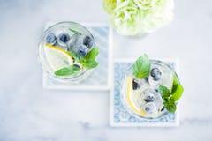 Sommercocktails für Gäste, Hauptpartei - Getränke, Cocktails und Feier angeredetes Konzept stockfotos