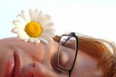 Sommerfrau Stockbilder