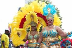 Sommerkarneval Rotterdam 2008 Lizenzfreie Stockfotografie