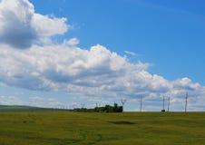 Sommernebeltag-timelapse Zeitspanne-Luft der Wolkensonnenuntergangreise Sturmansicht cloudscape Wettersonnen-Gebirgshimmel der be Lizenzfreie Stockfotografie