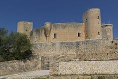 Sommerreise in Spanien Insel Majorca Stockbilder