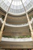 Sommerset centrum handlowe zdjęcie stock