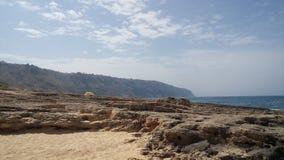Sommertag in Mallorca Stockfotografie