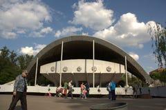 Sommertheater Lizenzfreie Stockfotografie