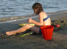 Sommervergnügen Lizenzfreie Stockfotografie