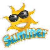 Sommerzeit Stockbilder
