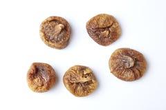 Sommige vruchten van droog fig. royalty-vrije stock fotografie