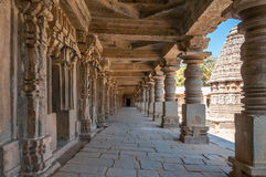 Somnathpur Stock Photos