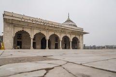 Sonó Mahal contuvo las esposas y a las señoras del ` s del emperador imagen de archivo libre de regalías