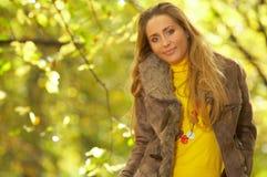 Son automne ! 2 Photo stock