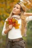 Son automne ! Photos stock