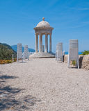 Son Marroig (Majorca) Royalty Free Stock Image