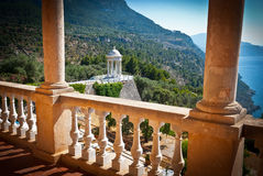Son Marroig (Majorca) Stock Images
