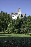Son, Roumanie, l'Europe, château photo stock
