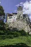 Son, Roumanie, l'Europe, château images stock
