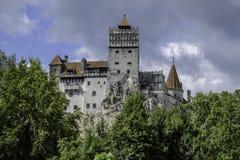 Son, Roumanie, l'Europe, château photos libres de droits