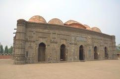 Sona Masjid. InRajshahi Division,Bangladesh stock photography