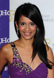 Sonali Shah. Arriving for the BAFTA Children's Awards 2011 at the Hilton Park Lane, London. 27/11/2011 Picture by: Simon Burchell / Featureflash stock images