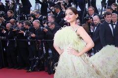 Sonam Kapoor Royalty Free Stock Images