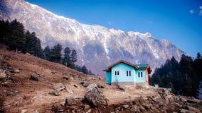 Sonamarg, Cachemire, Inde Images libres de droits