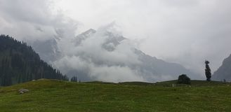 Sonamarg. Himalaya jammu and, kashmir, mountain royalty free stock images