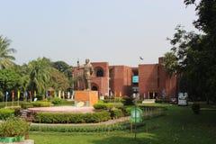Sonargaon博物馆 免版税库存图片