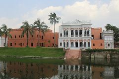 Sonargaon, Narayanganj em Bangladesh Imagens de Stock