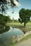 Sonargaon Park Stockfotos