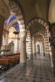 Soncino (Кремона, Италия) Стоковые Изображения RF