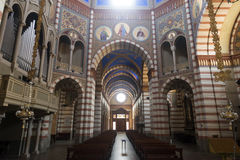 Soncino (Crémona, Italia) Imagenes de archivo