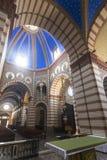 Soncino (Cremona, Italien) Arkivbild