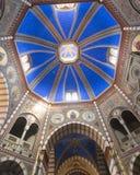 Soncino (Cremona, Italien) Lizenzfreie Stockbilder
