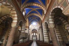Soncino Cremona, Włochy (,) Zdjęcie Stock