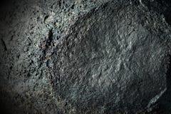 Sonderkommando von vulkanischen stein- Etna Italy lizenzfreies stockbild