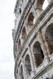 Sonderkommandos des Colosseum Lizenzfreie Stockfotografie