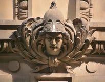 Sonderkommandos von Art Nouveau Lizenzfreies Stockfoto