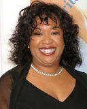 Sondra Rhimes Writers Guild Awards Hollywood Palladium 2006 Los Angeles, CA Februari 4, 2006 arkivbilder