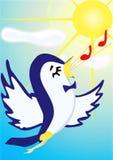 Song. Royalty Free Stock Photos