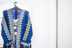 Songket Dress Stock Photos