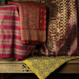 Songket Stock Image