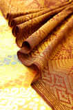 Songket Stock Photo