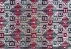 Songket Palembang Royalty Free Stock Images