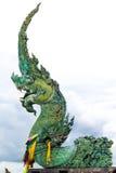 Songkhla Naga Στοκ Εικόνες