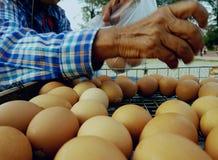 Songkhla Thailand matkultur Fotografering för Bildbyråer