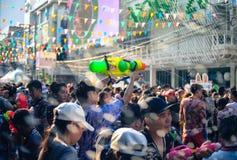 ` Songkran ` zdjęcie royalty free