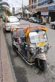 Songkran Foto de Stock Royalty Free