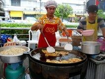 Songkran el Año Nuevo tailandés Imagen de archivo