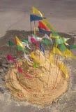 Songkran Fastival Imagens de Stock Royalty Free
