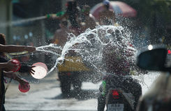 Songkran Stock Images