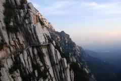 Songshan (Mount Song) Стоковые Фотографии RF